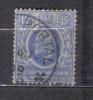 AP1116 - EAST AFRICA COMPANY 1907, Yvert N. 129 - Kenya, Uganda & Tanganyika