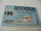 F390  120U  08/93   SC7   36.15 HORAV - France