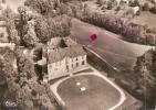 Isère - Saint Geoire En Valdaine , Vue Aérienne Chateau De Longpra , Ed Photo Cim - Saint-Geoire-en-Valdaine