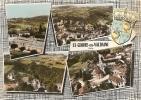 Isère - Saint Geoire En Valdaine , Vue Aérienne Multi Vues - Saint-Geoire-en-Valdaine