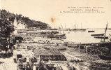 Martinique La Place Bertin Avant La Catastrophe Du 8 Mai 1902 - Jamaïque