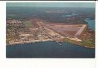 JACKSONVILLE - Vue Aérienne De La Base Aéronavale De St John River - Jacksonville