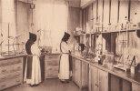 Métiers - Sciences - Laboratoire Pharmacie Recherche - Moulin De Sept-Fons - Religion - Métiers