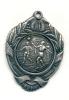 MEDALLA DE TORNEO DE FUTBOL FUTEBOL BALOMPIE FOOTBALL REPUBLICA ARGENTINA CIRCA 1938 - Jetons & Médailles