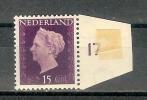 Nederland -1947/8-yvert Nr.471-MNH** - 1891-1948 (Wilhelmine)