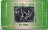 2011 Frankreich France  Mi. 5164 **MNH  Le Timbre Rugby En Argent - Neufs