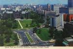 Quenns Park And Provincial Parliament Buildings, Toronto 1976 - Toronto