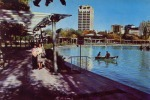 Ankara, Gençlik Parki Ve Stad Oteli, Youth Park, Parc De La Jeunesse 1975 - Turquie