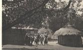 18Pt*    MOZAMBIQUE AFRICA ORIENTAL POTUGUESA POVOACAO INDIGINA  (NATIVE TRIBES, HABITS AND CUSTOMS) - Mozambique