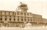 18Pt*    NIGERIA KANO AIRPORT CARTE PHOTO - Nigeria