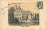 Ancienne Guyenne - Château Brion - Francia