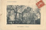 18Pt       30 SAINT AMBROIX LA MAIRIE - Saint-Ambroix
