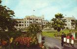 Suva Goverment Building - Fiji