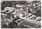St Saint Genis Laval - Vue Aérienne Sur L'hospice Sainte Eugénie - Dos écrit - Francia