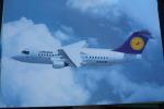 LUFTHANSA CITYLINER  AVRO RJ85     D AVRM