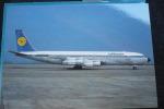 LUFTHANSA   B 707   D ABUM - 1946-....: Moderne