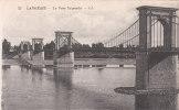 Langeais - Le Pont Suspendu - Langeais