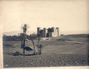 SKOURA CIRCA 1910 PHOTO RARE MAROC MARRUECOS MOROCCO - Autres