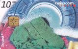Taxcard - Carte Téléphone : 10.- - Switzerland