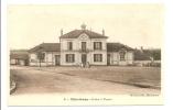Maintenon - Ecoles à Pierres - Frankreich