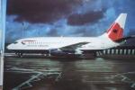 BRITISH AIRWAYS    B 737  236     G BKYG - 1946-....: Moderne