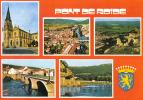 Carte Postale 25. Pont-de-Roide Trés Beau Plan - France