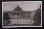 Foto-AK Zürich, Eidgenössische Technische Hochschule, Gelaufen Am 30.8.1934 - ZH Zürich