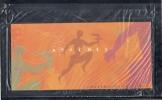 France Bloc 2004 Yvert No BF 74 ** Jeux Olympiques D´Athènes Grèce 3867 Sous Blister Originale Fermé BS 2 - Souvenir Blocks & Sheetlets