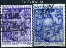 Italia-F00408 - 6. 1946-.. Repubblica