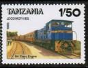 TANZANIA   Scott #  284**  VF MINT NH - Tanzania (1964-...)