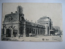 ARLON - La Gare - Nels Série 31 N°38 - 1912 - Arlon