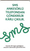 TURKEY(chip) - SMS, Turk Telecom Telecard 50 Units, Exp.date 06/09, Used - Turquie