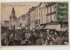 La Rochelle : Le Quai Duperré - La Rochelle