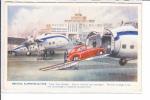 Airplane Bristol Superfreighter Silver City Airways - Airplanes