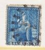 Barbados 16    (o)   No Wmk. - Barbados (...-1966)