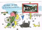 AVAILLES-THOUARSAIS:la Chasse Est Bonne... - Sin Clasificación