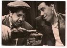 """Michel SIMON - FERNANDEL -  """"FRIC-FRAC""""  M. Lethmann - C. Autant-Lara (1939) - Collection Cinéma - édit. La Malibran - - Film"""