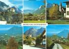 Balzers, Furstentum Liechtenstein, Unused Postcard [P6687] - Liechtenstein