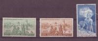 Côte Des Somalis N° 8 à 10**  PAR AVION Neuf Sans Charniére - Côte Française Des Somalis (1894-1967)