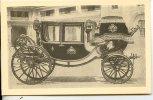 CPA   AUTRICHE- VIENNE.- Schönbrunn -Wagenburg--Staatswagen Aus Der Zeit Kaiser Franz  Josel I .. OCT-GER-2011 295 - Postcards