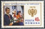 Rumania  -  1979  -  Yvert - 3164 ( Usado ) - 1948-.... Repúblicas