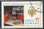Rumania  -  1979  -  Yvert - 3165 ( Usado ) - 1948-.... Repúblicas