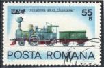 Rumania  -  1979  -  Yvert - 3204 ( Usado ) - 1948-.... Repúblicas