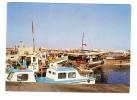 CPSM - MOHARAQ - Harbour - Copyright M.Shakib , General Stores , Bahrain - Bahreïn