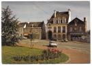 NOYAL SUR VILAINE La Mairie La Place De L´église - Non Classificati