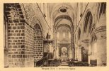 CPA - 27 - BROGLIE - Intérieur De L'Eglise - 856 - France