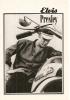 A-1-2-20 Photo Elvis Presley Sur Une Harley Davidson Format CPM - Fotos