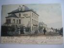 VIELSALM - Hôtel Du Grand Veneur - Nels Série 20 N°56 - Carte Couleur - Vielsalm