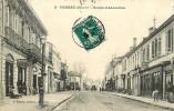 Pessac : Route D'Arcachon. 2 Scans. Edition Nardot - Pessac