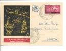 1471$$$ Sicilia TRAPANI II MOSTRA FILATELICA 1961 Cm 15x10 Annullo Speciale - Manifestazioni